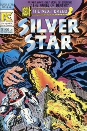 Silver Star (1983) -6- The Angel of Death