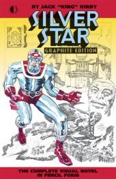 Silver Star (1983) -INT- Silver Star: Graphite Edition