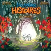 Les petites histoires -1- Les petites histoires de la forêt