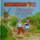 Sylvain et Sylvette (Éditions P'tit Louis) -20- Prisonniers du moulin