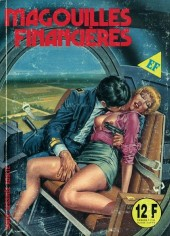 Histoires noires (Elvifrance) -135- Magouilles financières