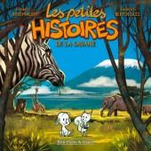 Les petites histoires -2- Les petites histoires de la savane