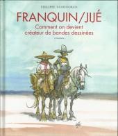 (AUT) Franquin -1b- Franquin / Jijé