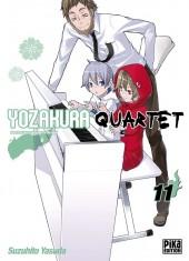 Yozakura Quartet -11- Tome 11