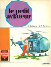 (AUT) Funcken -b- Le petit aviateur