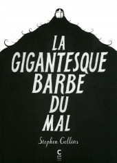 Couverture de La gigantesque barbe du mal