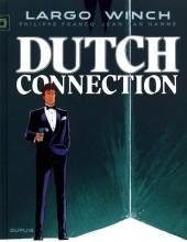 Largo Winch -6GF- Dutch connection