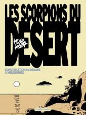 Les scorpions du Désert (Nouvelle édition) -4- Conversation mondaine à Moulhoule