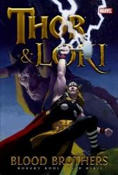 Loki (2004) -INT- Thor & Loki: Blood Brothers