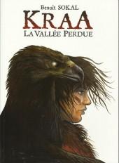 Kraa -1a- La vallée perdue