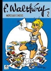 (AUT) Walthéry -19- F. Walthéry - Morceaux choisis 2