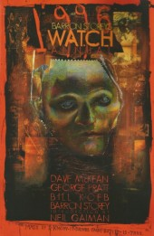 Watch Annual (1996) - Barron Storey's Watch Annual