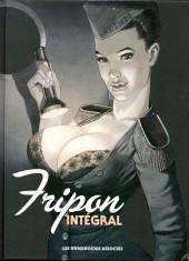 Fripons (collectif Humanos) -INTa- Fripon Intégral