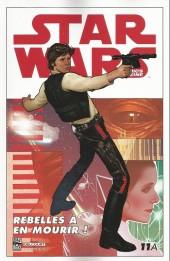 Star Wars - Comics magazine -11A- Dark Maul : fils de dathomir !