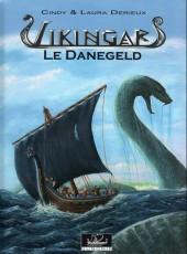 Vikingar -1- Le Danegeld