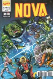 Nova (LUG - Semic) -Rec62- Album N°62 (du n°199 au n°201)