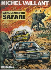 Michel Vaillant -27c1995- Dans l'enfer du safari