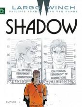 Largo Winch -12GF- Shadow