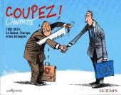 (AUT) Chappatte - Coupez!