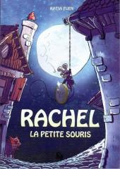 Rachel la petite souris -INT- Intégrale