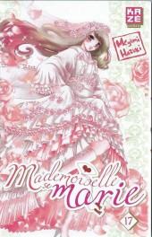 Mademoiselle se marie -17- Tome 17