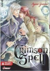 Crimson Spell -5- Tome 5