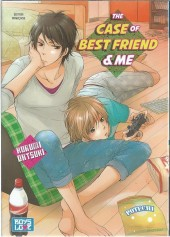 Case of Best Friend & Me (The) - The Case of Best Friend & Me
