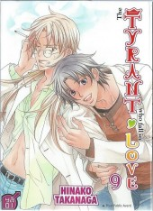 Tyrant who fall in love (The) -9- Tome 9