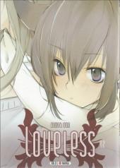 Loveless (Yun) -12- Tome 12