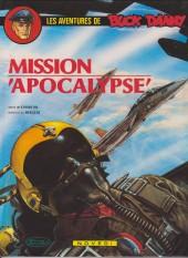 Buck Danny -41a1984- Mission 'Apocalypse'