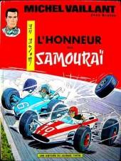 Michel Vaillant -10a1968- L'honneur du Samouraï