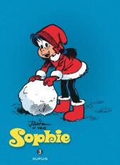 Sophie (Jidéhem) -INT3- Sophie : 1969-1972