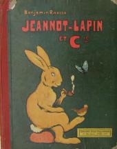 (AUT) Rabier - Jeannot-Lapin et Compagnie