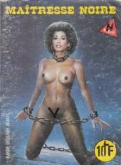 Série Jaune (Elvifrance) -116- Maîtresse noire