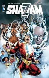 Shazam (Urban Comics) - Shazam
