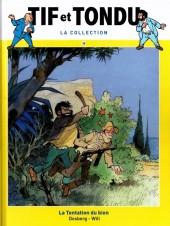 Tif et Tondu - La collection (Hachette)  -38- La Tentation du bien