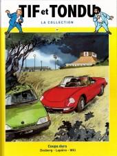 Tif et Tondu - La collection (Hachette)  -39- Coups durs