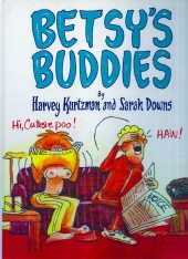 Betsy's Buddies (1988) - Betsy's buddies
