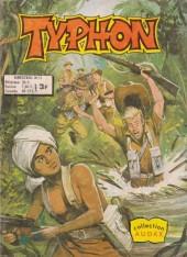 Typhon -11- Un cœur de tigre