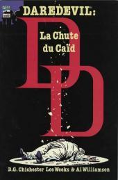 Privilège Semic (Collection par souscription) -7- Daredevil - La chute du Caïd