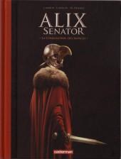 Alix Senator -3TL- La Conjuration des rapaces