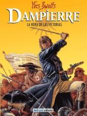 Dampierre (en espagnol)