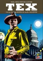Tex (recueils) (Clair de Lune)  -450451 452- Mission spéciale - Opium - Le Retour de Morisco