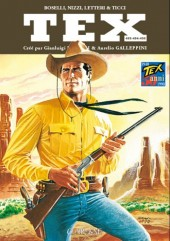 Tex (recueils) (Clair de Lune)  -453454 455- Les Puits d'Agua Prieta - Le Réveil de la momie - Vengeance navajo