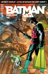 Batman Saga -HS06- Le fils de Batman