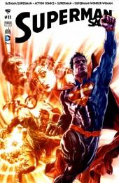 Superman Saga -11- Numéro 11
