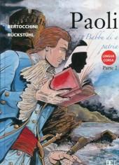Paoli (en corse) -2- U Babbu di a Patria