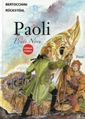 Paoli (en corse) -3- Ponte Novu