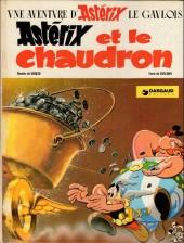 Astérix -13c1977- Astérix et le chaudron