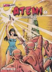Atemi -133- Panthéra - L'épée de lumière
